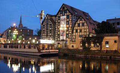 Resorts in Poland - Bydgoszcz
