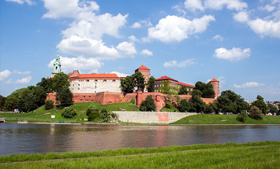Resorts in Poland - Cracow surroundings