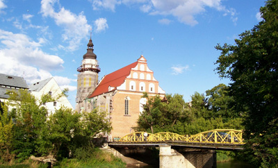 Accommodation in Poland - Opole