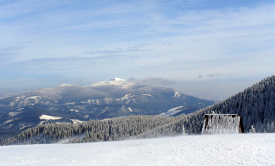 Resorts in Poland - Beskid Slaski and Zywiecki